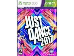JUST DANCE 2017 [RP]