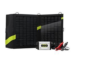 Guardian 12V Solar Recharging Kit with Nomad 13