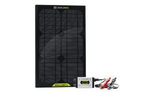 Guardian 12V Solar Recharging Kit with Boulder 15