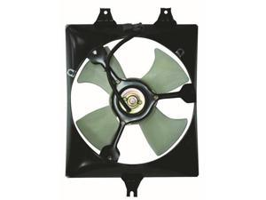 Depo 327-55003-200 AC Condenser Fan Assembly