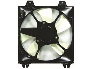 Depo 314-55020-230 AC Condenser Fan Assembly