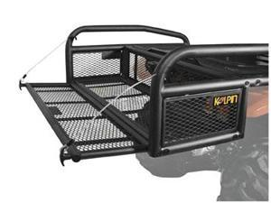 Kolpin Outdoors 53300 REAR DROP RACK COLLAPSIBLE