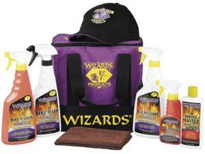 Wizards 22700 WIZARDS M/C COOL KIT 2/CS