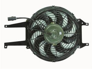 Depo 335-55038-200 AC Condenser Fan Assembly