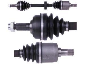 A1 Cardone 60-4074 CV Axle