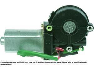 A1 Cardone 47-1771 Window Lift Motor