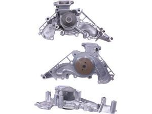 A1 Cardone 57-1489 Water Pump