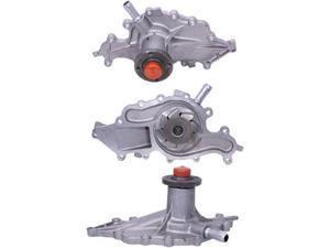 A1 Cardone 58-506 Water Pump