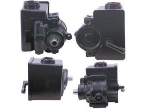 A1 Cardone 20-22879 Power Steering Pump with Reservoir