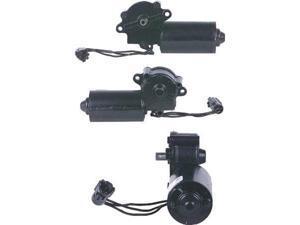 A1 Cardone 40-245 Wiper Motor