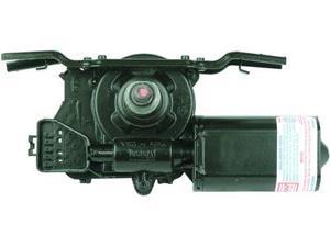 A1 Cardone 40-450 Wiper Motor