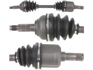 A1 Cardone 60-8003 CV Axle