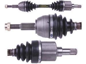 A1 Cardone 60-2080 CV Axle