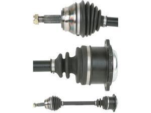 A1 Cardone 66-7101 CV Axle