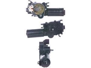 A1 Cardone 40-177 Wiper Motor
