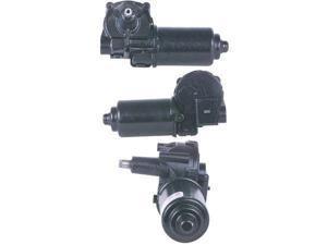 A1 Cardone 40-2002 Wiper Motor