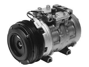 Denso 471-0136 AC Compressor