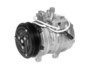 Denso 471-0296 AC Compressor