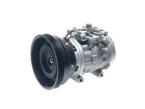 Denso 471-0434 AC Compressor