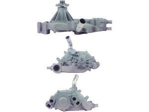 A1 Cardone 58-555 Water Pump
