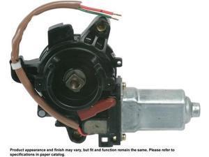 A1 Cardone 47-10018 Window Lift Motor