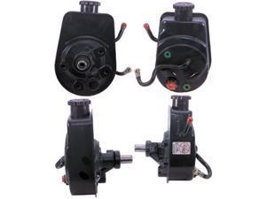A1 Cardone 20-8733 Power Steering Pump with Reservoir