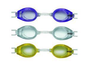 Swim Goggles Age 8+ INTEX RECREATION CORP. Swimming Pool Accessories 55683