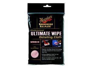 Meguiars M-9910 Ultimate Wipe Detailing Cloth