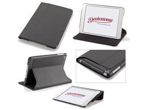 Devicewear Ridge iPad Mini Case: Slim, Magnetic with Six Position Flip Stand for iPad Mini or iPad Mini 2 with Retina Screen
