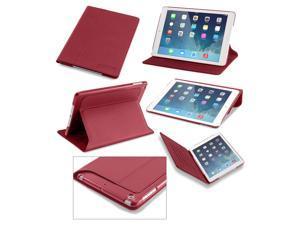 Devicewear Ridge iPad Mini Case: Slim, Magnetic with Six Position Flip Stand for iPad Mini, iPad Mini 2 or iPad Mini 3