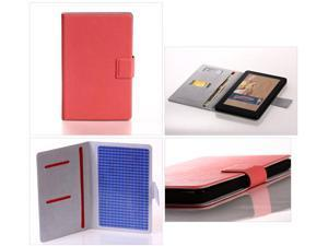 Deft Slim Fit: Thin Pink Kindle Fire Case (The World's Thinnest Kindle Fire Cover)