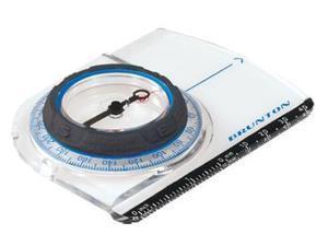 "Brunton BN91293 O S S 20B Orbital Sighting System Baseplate Compass 4 1/4"""