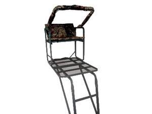 Summit Treestands Solo Pro Ecs 1-Man Ladder Stand