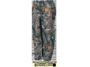 Frogg Toggs Camo Pro Action Rain Pants Realtree Xtra Medium