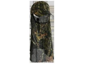 Outdoor Cap Company Solid Cap W/Facemask Realtree All Purpose