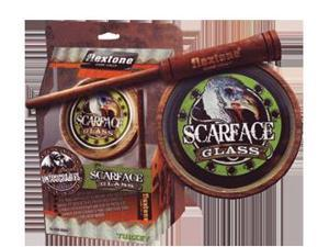 Wildgame Innovations Flextone Untouchable Series Scarface Slate