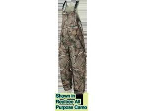 Frogg Toggs Camo Pro Action Rain Bib Realtree Xtra Medium