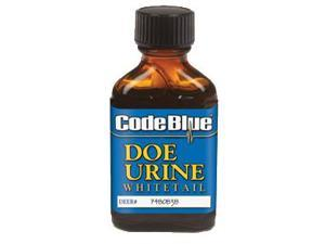 CODE BLUE CODE BLUE DOE URINE