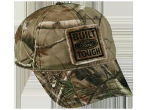 Outdoor Cap Company Built Ford Tough Cap Realtree All Purpose Osfm