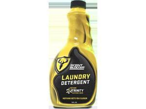Robinson Outdoor Products Scent Blocker Laundry Detergent W/Trinity 18Oz