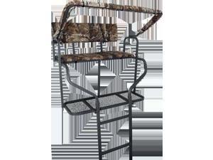 Summit Treestands Dual Performer Ecs 2-Man Ladder Stand