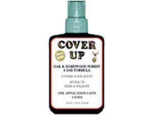 Cover Up Hunting 4-Day Cedar Spray