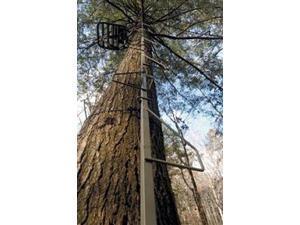 Summit Treestands Swiftree 17' Climbing Sticks