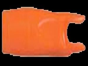 Easton Technical Products Carbon Flash Overnock 5.5 Orange