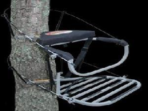 X-Stand Treestand X-1 Two Piece Climbing Stand