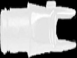 Easton Technical Products 3D Super Uni Nocks White