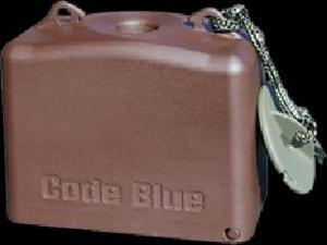 Code Blue Hot Pod Scent Warmer