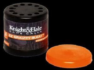 Knight & Hale  Ez Gravity Bleat Can