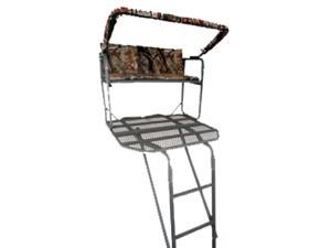 Summit Treestands Dual Pro Ecs 2-Man Ladder Stand