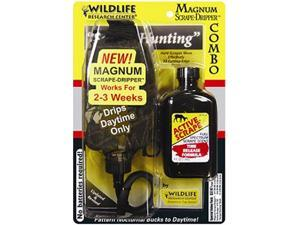 Wildlife Research Center Magnum Dripper With 4Oz Active Scrape